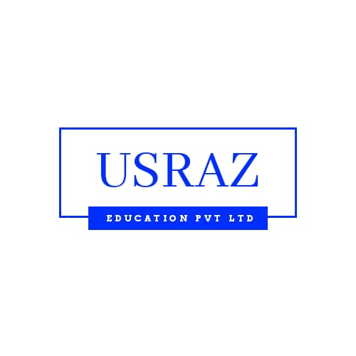 Usraz education logo